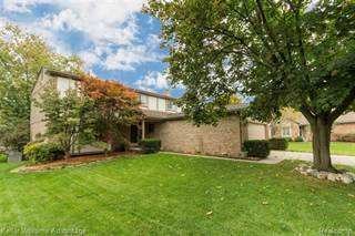 Single Family for sale in 8879 NORMAN Avenue, Livonia, MI, 48150