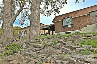 Single Family for sale in 5880, boulevard Gouin Est, Montreal, Quebec