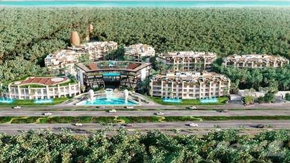 Residential Property for sale in Rooftop Condo Hotel for Sale in Cancun, Puerto Morelos, Quintana Roo