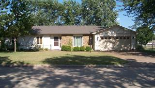 Single Family for sale in 1028 South Denman Avenue, Chanute, KS, 66720