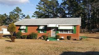 Single Family for sale in 307 Pineshoal Drive, Snow Hill, NC, 28580