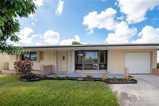 Residential Property for sale in 3904 S Lake Ter, Miramar, FL, 33023