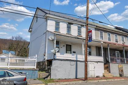 Residential Property for sale in 125 W BROAD STREET, Williamstown, PA, 17098