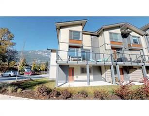 Condo for sale in 38684 BUCKLEY AVENUE, Squamish, British Columbia