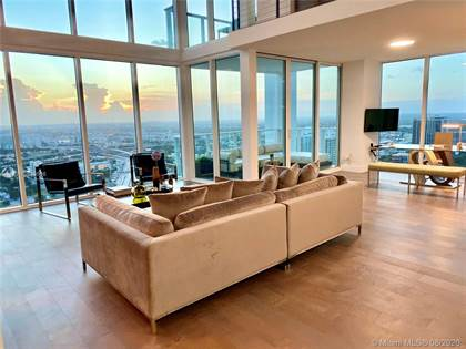 Residential Property for sale in 1040 Biscayne Blvd TS4206, Miami, FL, 33132