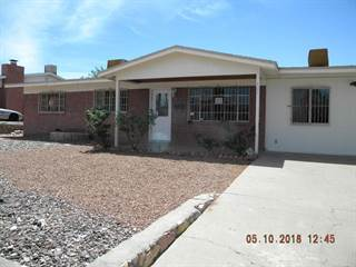 Residential Property for sale in 425 De Leon Drive, El Paso, TX, 79912