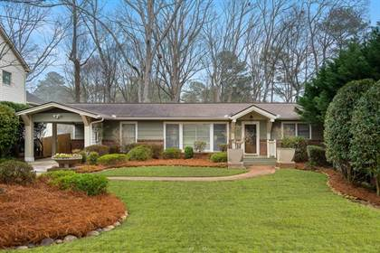 Residential for sale in 3619 London Road, Chamblee, GA, 30341