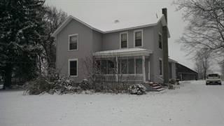 Single Family for sale in 6897 S Vickeryville Road, Bushnell, MI, 48884