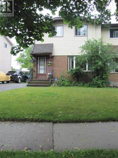 Single Family for sale in 114 Wycliffe CRES, Kingston, Ontario, K7K6B4