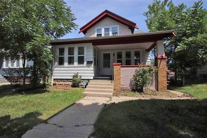 Multifamily for sale in 6216 W Richmond Ave, Milwaukee, WI, 53210