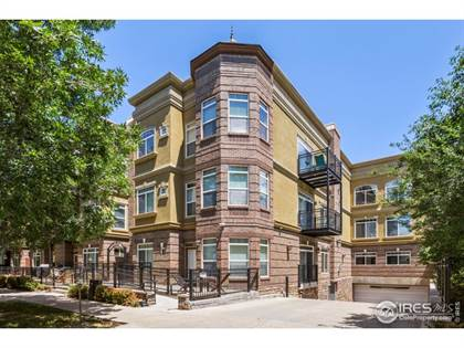 Residential Property for sale in 1776 Race St 206, Denver, CO, 80206