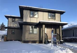 Single Family for sale in 14636 93 AV NW, Edmonton, Alberta