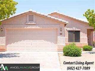 Single Family for sale in 16192 West Adams Street, Goodyear, AZ, 85338
