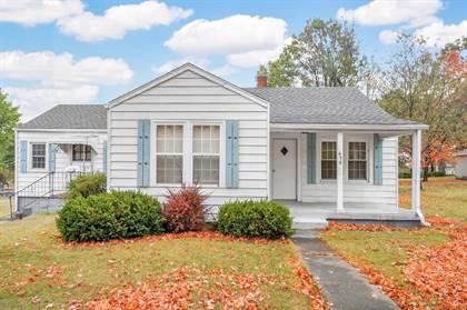 Residential Property for sale in 630 E Center Street, Mount Vernon, MO, 65712