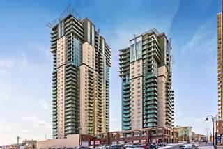 Condo for sale in 1410 1 ST SE 1006, Calgary, Alberta