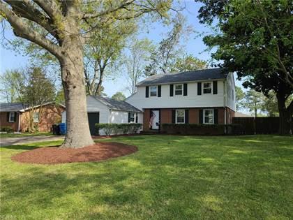 Residential Property for sale in 5012 Bliven Lane, Virginia Beach, VA, 23455