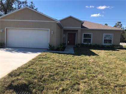 Residential Property for sale in 817 W LAKE MANN DRIVE, Orlando, FL, 32805