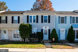 Townhouse for sale in 2123 PRINCESS ANNE CT, Bowie, MD, 20716
