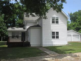 Single Family for sale in 202 Elm Street, Dongola, IL, 62926
