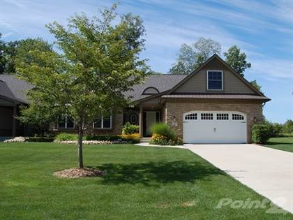 Condo for sale in 12093 Tullymore Drive , Stanwood, MI, 49346