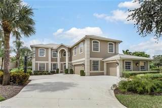 Single Family for sale in 11091 Championship DR, Gateway, FL, 33913