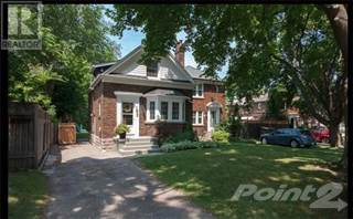 Single Family for rent in 182 MCRAE DR, Toronto, Ontario