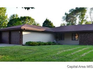 Single Family for sale in 4147 PICKFAIR RD, Springfield, IL, 62703