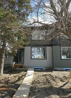 Single Family for sale in 10327 161 ST NW NW, Edmonton, Alberta, T5P3J5