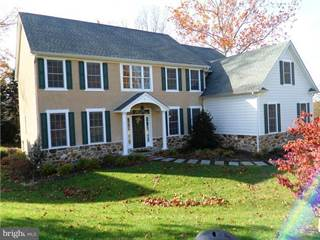 Single Family for rent in 1505 SORBER, West Chester, PA, 19380