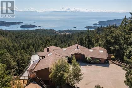Single Family for sale in 612 Seascape Pl, Sooke, British Columbia, V9Z1C6