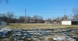 Land for sale in 7118 Mccook Avenue, Hammond, IN, 46323