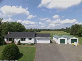 Single Family for sale in 549 Smyrna ST, Houlton, ME, 04730