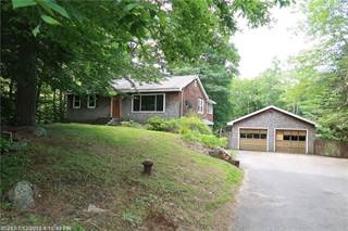Single Family for sale in 682 South Belfast AVE, Augusta, ME, 04330