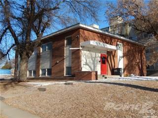 Multi-family Home for sale in 411 P AVENUE S, Saskatoon, Saskatchewan