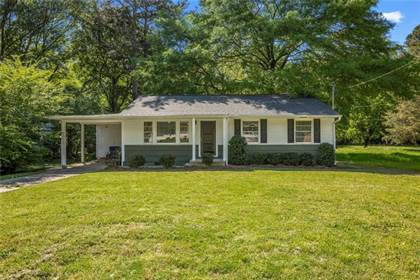 Residential Property for sale in 2662 S Bamby Lane NE, Brookhaven, GA, 30319