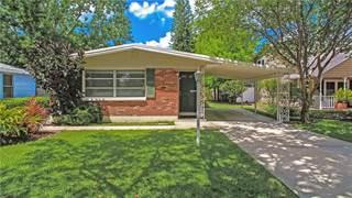 Single Family for sale in 211 E CRYSTAL LAKE STREET, Orlando, FL, 32806