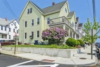 Multi-family Home for sale in 32-34 Gledhill Ave, Everett, MA, 02149