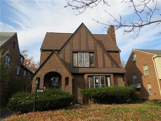 Multi-family Home for sale in 3656 Latimore Rd, Shaker Heights, OH, 44122