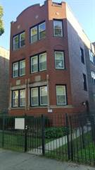 Single Family for rent in 1725 East 86th Street 2, Chicago, IL, 60617
