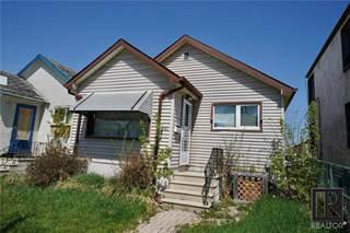 Single Family for sale in 2181 Gallagher AVE, Winnipeg, Manitoba, R3E1T5