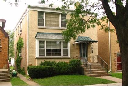 Multifamily for sale in 6114 North Meade Avenue, Chicago, IL, 60646