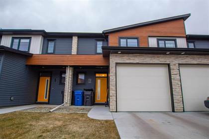 Residential Property for sale in 406 Highlands Boulevard W, Lethbridge, Alberta, T1J 5K5