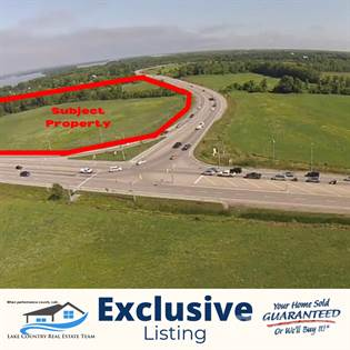 Lots And Land for sale in 5823 Highway 12, Ramara, Ontario, L3V 1C2