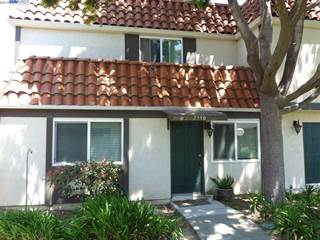 Townhouse for sale in 2390 Belvedere Ave, San Leandro, CA, 94577
