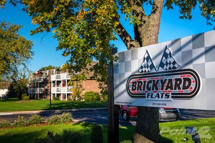 Apartment for rent in 6363 Hollister Drive, Speedway, IN, 46224