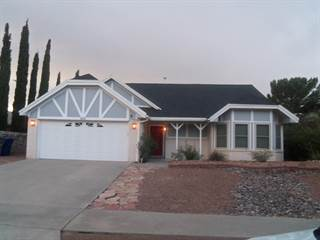 Residential Property for sale in 805 ROTTERDAM Way, El Paso, TX, 79912