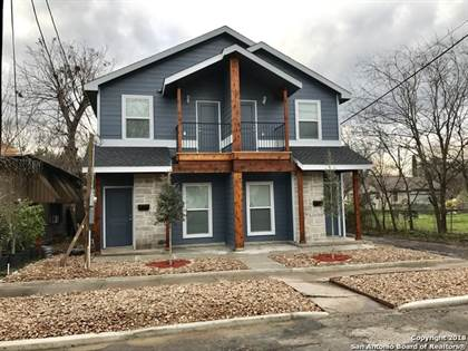 Residential Property for rent in 1819 N Hackberry 101, San Antonio, TX, 78208