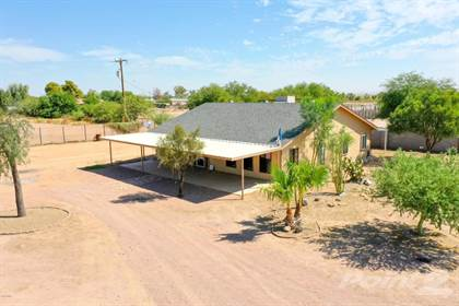 Residential Property for sale in 49852 W Papago Rd, Maricopa, AZ, 85139