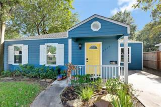 Single Family for rent in 7710 Erath Street, Houston, TX, 77023