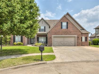 Residential Property for sale in 10112 E 95th Court North, Owasso, OK, 74055